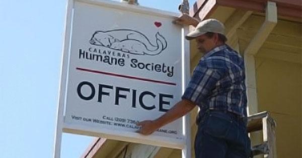 Calaveras Humane Society