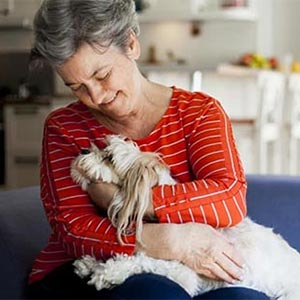 One time vet bill help for seniors