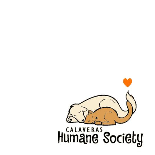 Calaveras Humane Society logo