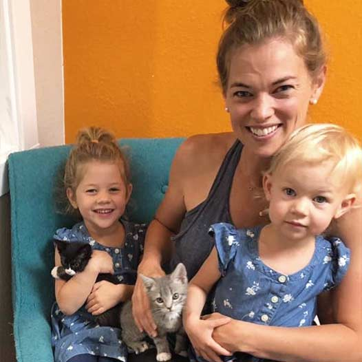 Willy and Dilly cats adopted May 2021 - These two adoptions sponsored by a kind donor from Valley Springs.